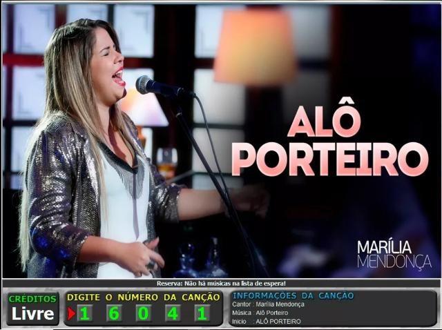 Karaokê Videokê Profissional Raf Para Pc + De 8500 Músicas