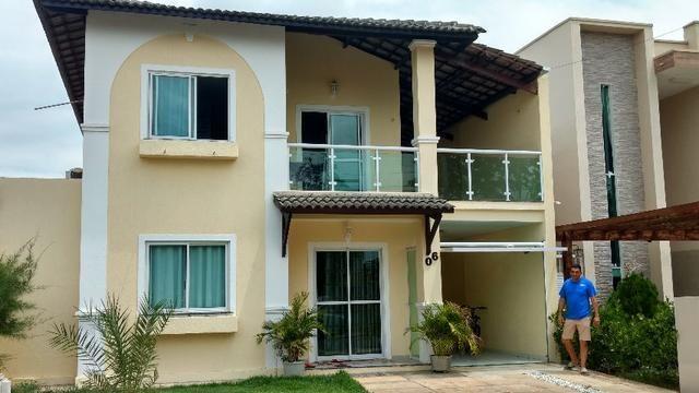 Lindo Duplex Com 4 Quartos Pronto Pra Morar Cond/Jardisn Da Serra