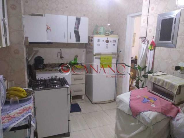 Apartamento à venda com 1 dormitórios em Cachambi, Rio de janeiro cod:GCAP10211 - Foto 17