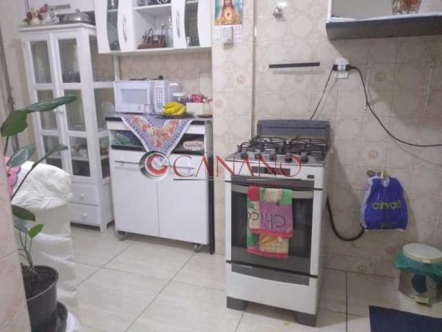 Apartamento à venda com 1 dormitórios em Cachambi, Rio de janeiro cod:GCAP10211 - Foto 14