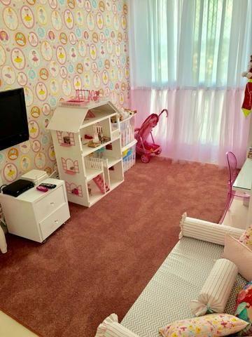 Belíssimo apartamento de alto padrão com 4 dormitórios, em condomínio clube, no Ecoville - Foto 19