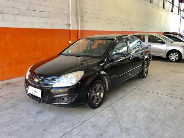 Gm - Chevrolet Vectra Expression 2.0