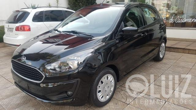 Ford ka 2019/2019 1.0 tivct flex se plus manual
