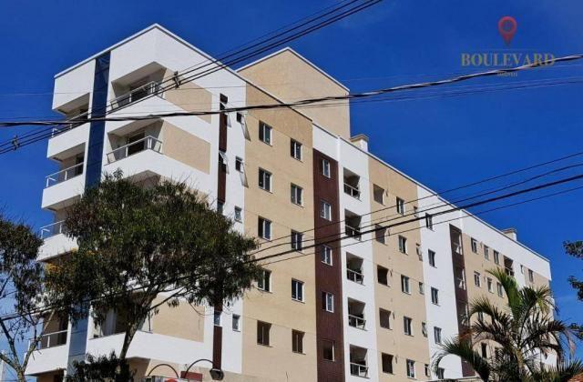 Apartamento 1 quartos Garden Centro - São Jose dos Pinhais