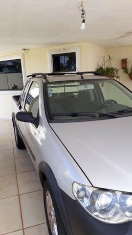 Fiat Strada v