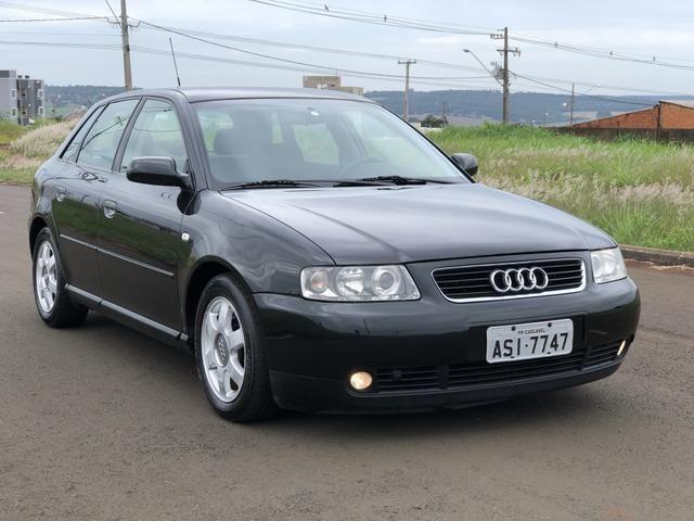 Audi A3 1 8 5p Mec  2003