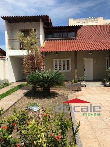 Casa Duplex 5 quartos 2 suites Jardim Camburi