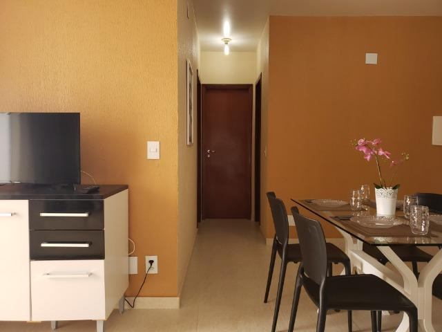 Apartamento de temporada 2 QTS - Ceará - Foto 6