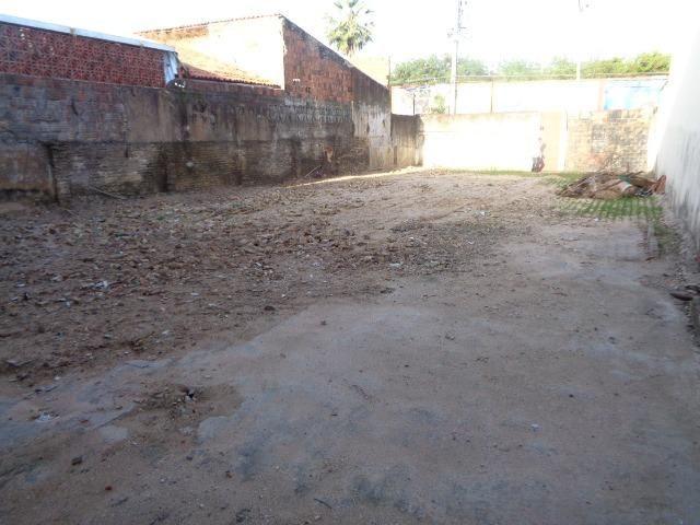 Terreno para aluguel, , vila união - fortaleza/ce - Foto 2