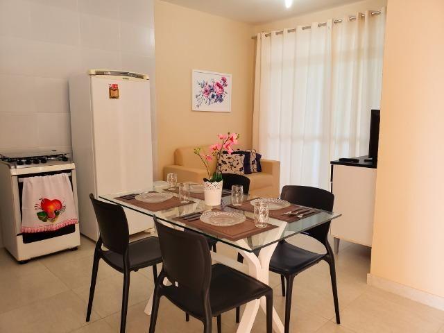 Apartamento de temporada 2 QTS - Ceará - Foto 3