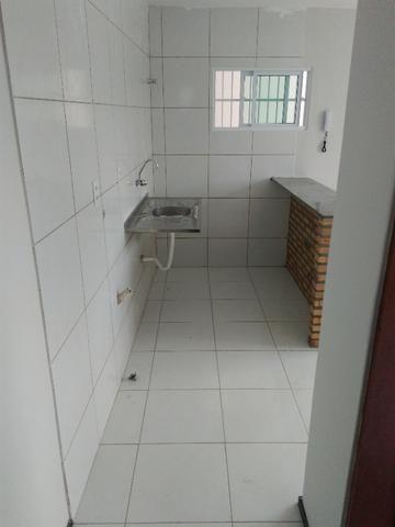 Alugo Apartamento Delmiro de Farias