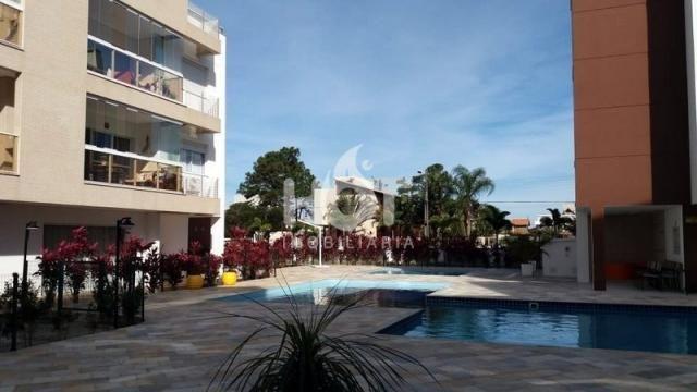 Apartamento à venda com 2 dormitórios em Campeche, Florianópolis cod:HI71987 - Foto 16