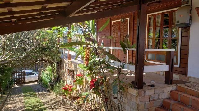 Casa em condomínio à venda, 2 quartos, 5 vagas, aconchego da serra - itabirito/mg - Foto 13