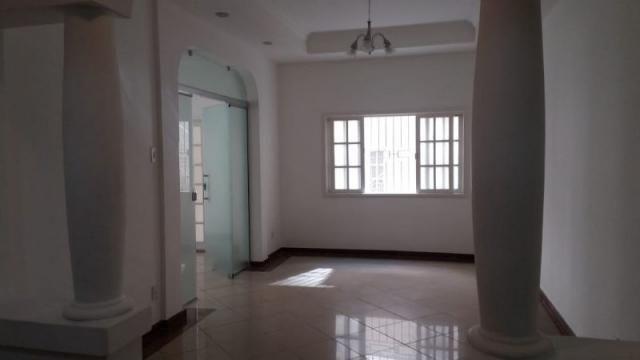 Casa para alugar com 4 dormitórios em Icaraí, Niterói cod:2097
