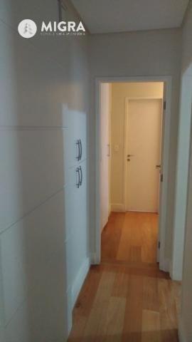 Apartamento à venda com 3 dormitórios em Jardim aquárius, São josé dos campos cod:707 - Foto 15