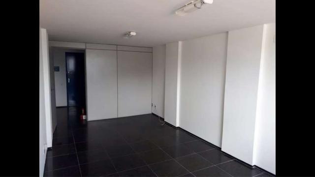 Sala Comercial para venda tem 30 metros quadrados em Meireles - Fortaleza - CE - Foto 3