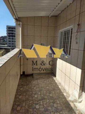 Apartamento à venda com 3 dormitórios em Olaria, Rio de janeiro cod:MCAP30079