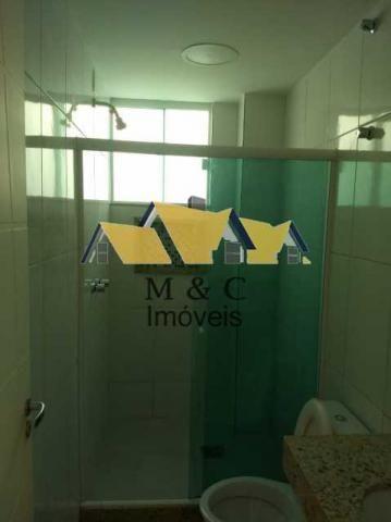 Apartamento à venda com 3 dormitórios em Olaria, Rio de janeiro cod:MCAP30079 - Foto 19