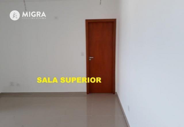 Apartamento à venda com 3 dormitórios em Vila ema, São josé dos campos cod:559 - Foto 5