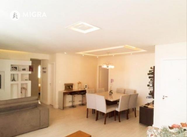 Apartamento à venda com 3 dormitórios em Jardim aquárius, São josé dos campos cod:707 - Foto 2