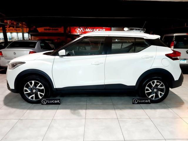Nissan Kicks 1.6 Flex Automático - Foto 10