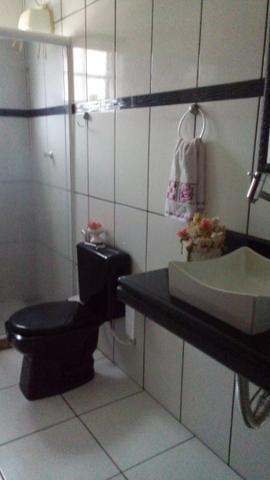 Código 37 casa com 3 quartos em condominio fechado - Foto 5