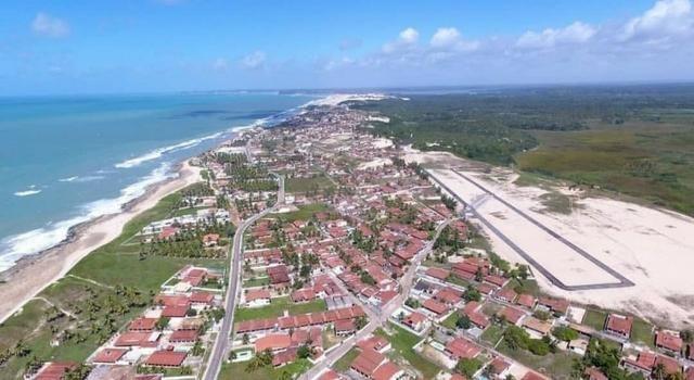 Loteamento Brisas do Mar (Terrenos na Praia de Barreta 100% Legalizado) - Foto 3