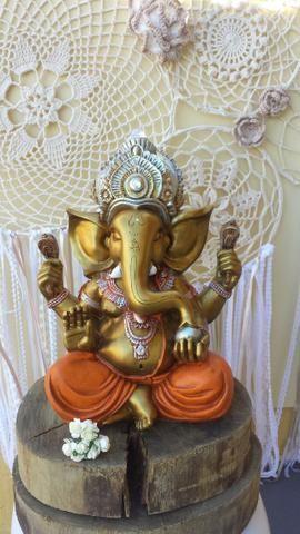 Ganesha - 32 Centímetros - Grande