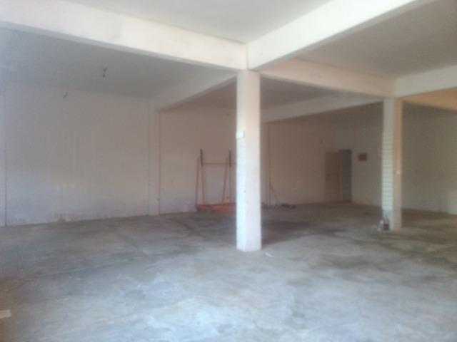 Excelente Loja Comercial com Escritórios e Banheiros: 160 m2 - Foto 7