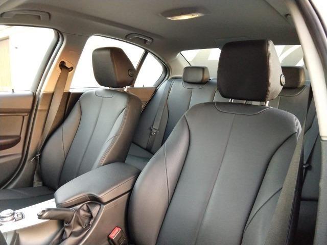 BMW 320i 2.0 turbo AUT. 2013 - Foto 12