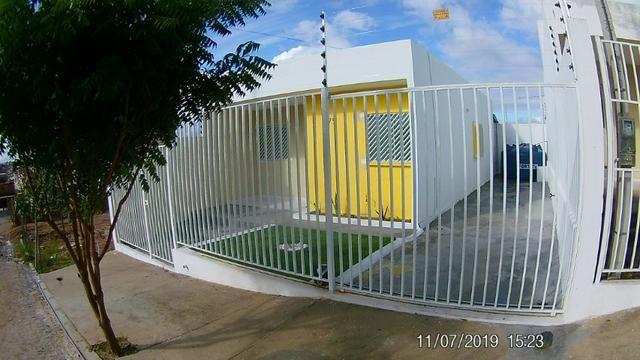 Vendo Casa de 2quartos pela Caixa em Caruaru - Foto 2