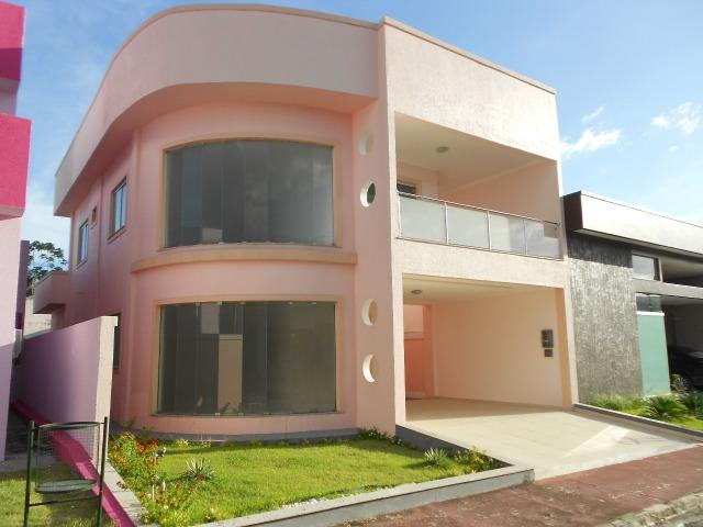 Condomínio Horizontal Cidade Jardim II. 6 quartos sendo 4 suítes