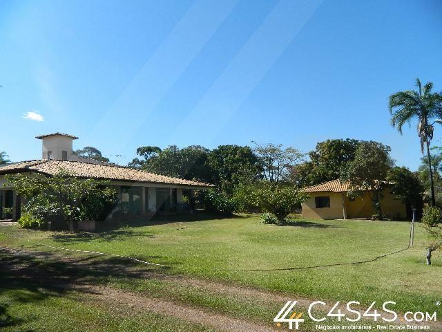 Brasília - Lago Norte, Smln MI 06 - R$ 4.200.000,00 - C4S4S ®