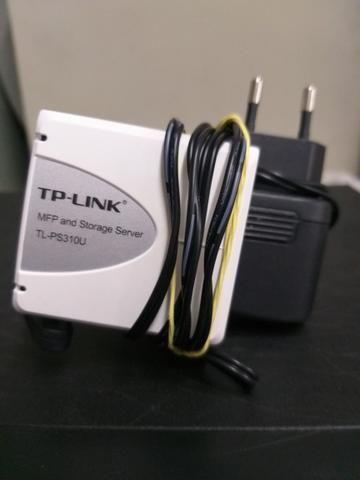 Print Server TP Link TLPS 3010U