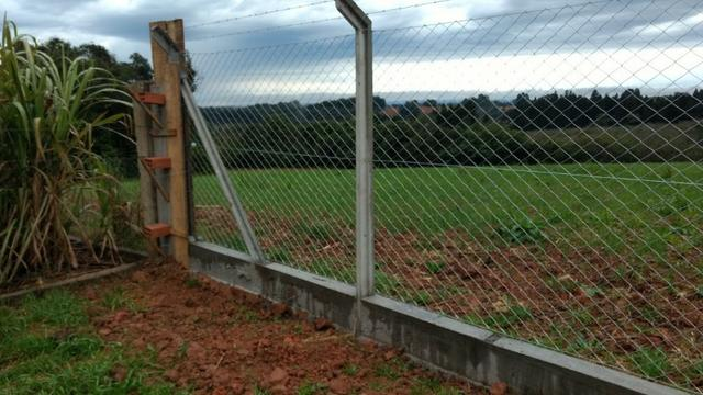 Ref. 2036 - Chácara no Residencial Germânia, Mato Branco em Contenda - Foto 2