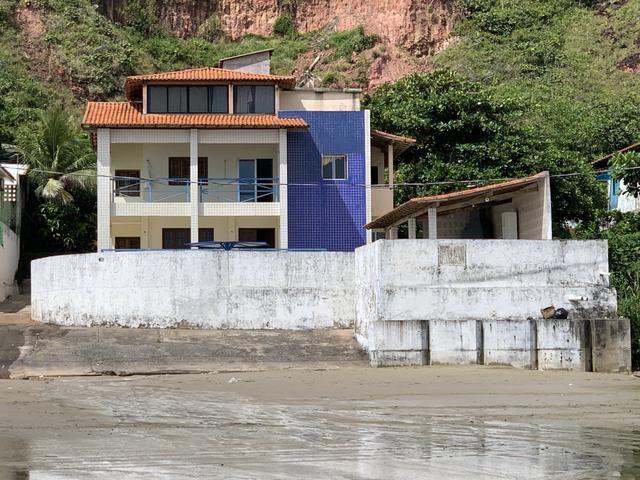 Vendo ou alugo Casa de Praia - Foto 4