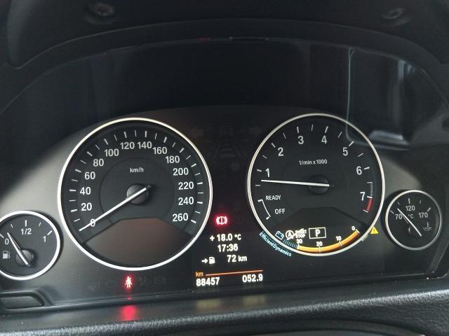 BMW 320i 2.0 turbo AUT. 2013 - Foto 8