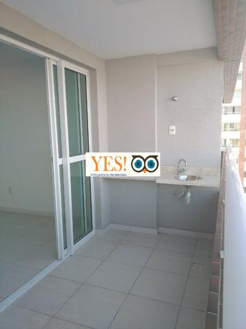 Apartamento 3/4 para Venda Condomínio Senador Life -Brasilia - Foto 5