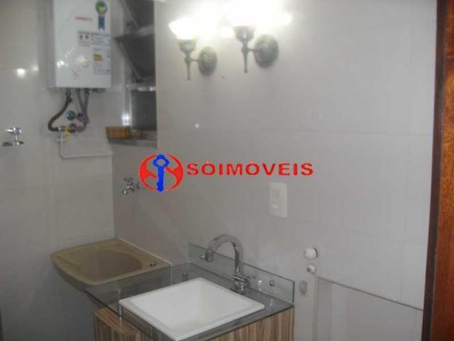 Apartamento para alugar com 1 dormitórios em Flamengo, Rio de janeiro cod:POAP10162 - Foto 10