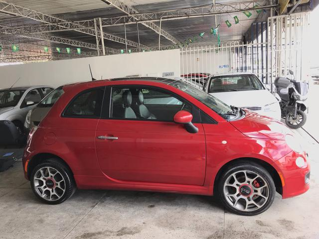 Fiat 500 Sport AIR - Foto 4