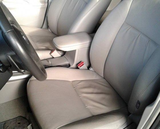 Toyota - Corola - XEI 2.0 FLEX - 2014 - Foto 4