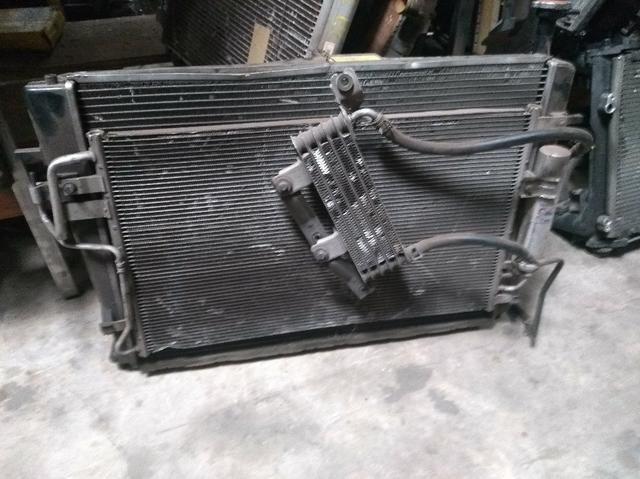 Kit radiador tucson