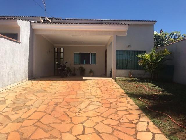Casa na rua 08 em Vicente Pires!! - Foto 2
