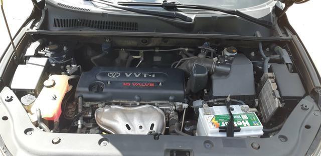 Toyota RAV4 2011 completa - Foto 6