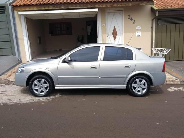 Vendo Astra 2004 - Foto 4