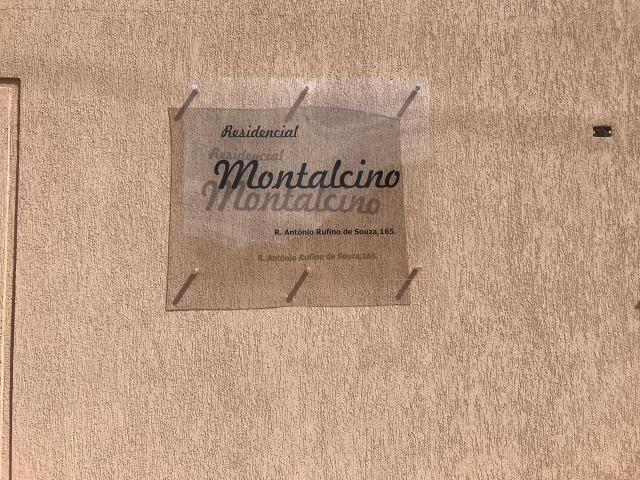 2 Quartos Todo Mobiliado Apartamento Condomínio Montalcino - Foto 13