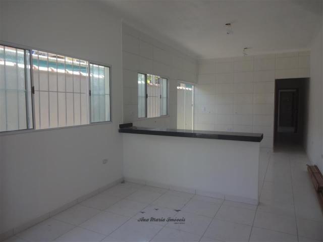 Casa Caraguatatuba Massaguaçu! - Foto 8