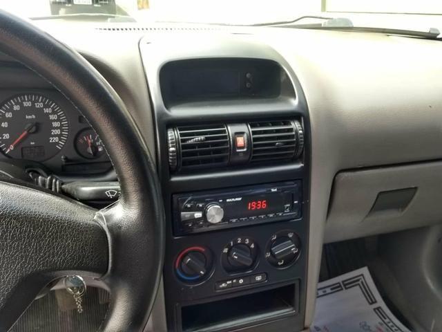 Vendo Astra 2004 - Foto 3