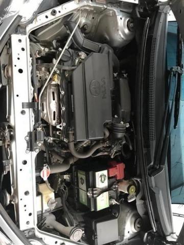 Toyota etios 1.5 x sedan 16v flex 4p manual - Foto 10