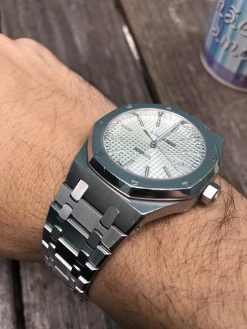 Relógio Aldemars piguet